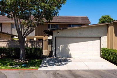 337 Capistrano Court, Camarillo, CA 93010 - MLS#: 218007276