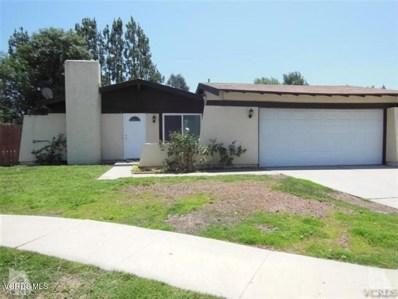4866 Muirwood Court, Simi Valley, CA 93063 - MLS#: 218007282