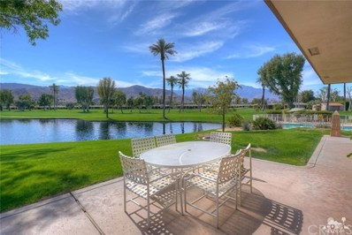 4 Citadel Court, Rancho Mirage, CA 92270 - MLS#: 218007284DA