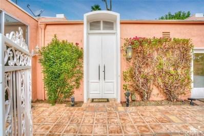 47414 Marrakesh Drive, Palm Desert, CA 92260 - MLS#: 218007292DA