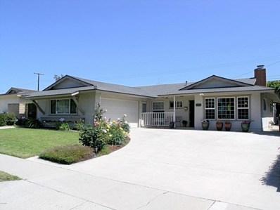 5124 Lafayette Street, Ventura, CA 93003 - MLS#: 218007303