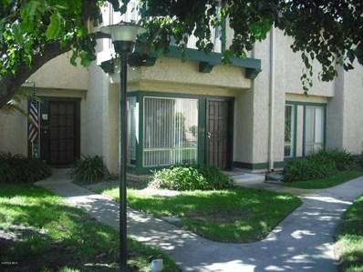 5165 Perkins Road, Oxnard, CA 93033 - MLS#: 218007328