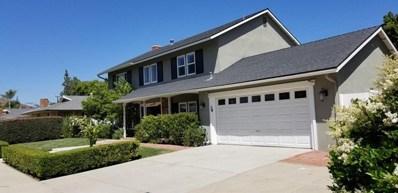 1476 Suffolk Avenue, Thousand Oaks, CA 91360 - MLS#: 218007329