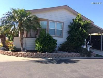 11100 Telegraph Road UNIT 41, Ventura, CA 93004 - MLS#: 218007342