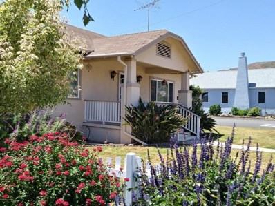 271 Brent Street, Ventura, CA 93003 - MLS#: 218007348