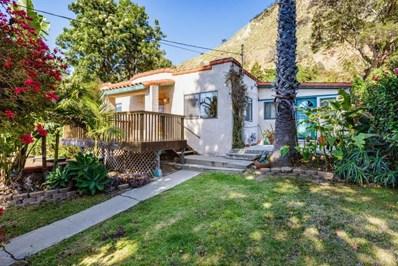 702 Cedar Place, Ventura, CA 93001 - MLS#: 218007353