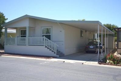 15750 Arroyo Drive UNIT 52, Moorpark, CA 93021 - MLS#: 218007361