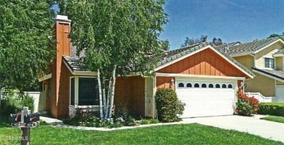 424 View Park Court, Oak Park, CA 91377 - MLS#: 218007362