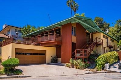 2339 Kenilworth Avenue, Los Angeles, CA 90039 - MLS#: 218007368