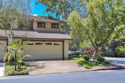 2641 Los Arcos Circle, Thousand Oaks, CA 91360 - MLS#: 218007372