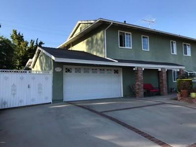 2137 Denny Street, Simi Valley, CA 93065 - MLS#: 218007403