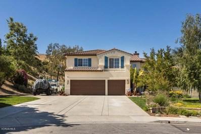 609 Summer Tree Court, Simi Valley, CA 93065 - MLS#: 218007415