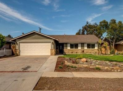 846 Elko Avenue, Ventura, CA 93004 - MLS#: 218007419