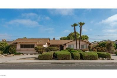 533 Glenwood Drive, Oxnard, CA 93030 - MLS#: 218007435