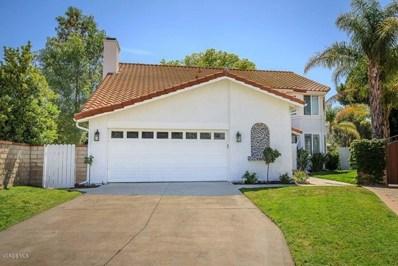 29000 Woodcreek Court, Agoura Hills, CA 91301 - MLS#: 218007443