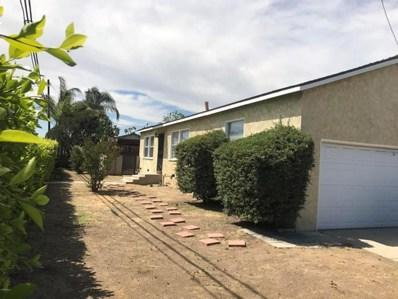 14377 Wolfskill Street, San Fernando, CA 91340 - MLS#: 218007460