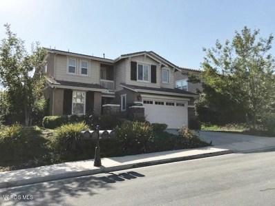 3477 Heartland Avenue, Simi Valley, CA 93065 - MLS#: 218007481