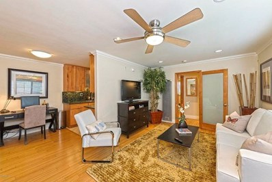 2721 2nd Street UNIT 106, Santa Monica, CA 90405 - MLS#: 218007483