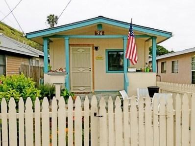 96 Simpson Street, Ventura, CA 93001 - MLS#: 218007488