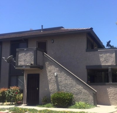 150 Majestic Court UNIT 1011, Moorpark, CA 93021 - MLS#: 218007490