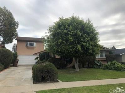 1560 Chanticleer Road, Anaheim, CA 92802 - MLS#: 218007498DA