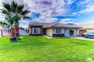 65813 6th Street, Desert Hot Springs, CA 92240 - MLS#: 218007508DA