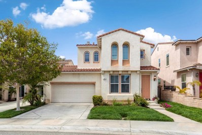 167 Moonsong Court, Moorpark, CA 93021 - MLS#: 218007519