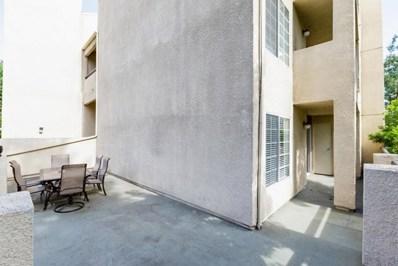 21400 Burbank Boulevard UNIT 116, Woodland Hills, CA 91367 - MLS#: 218007527