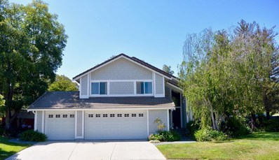 640 Glencliff Circle, Thousand Oaks, CA 91360 - MLS#: 218007534