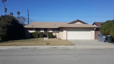 4931 G Street, Oxnard, CA 93033 - MLS#: 218007540