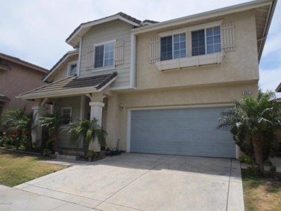 802 Calle Mar, Oxnard, CA 93030 - MLS#: 218007550