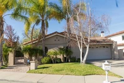 2351 Topsail Circle, Westlake Village, CA 91361 - MLS#: 218007551