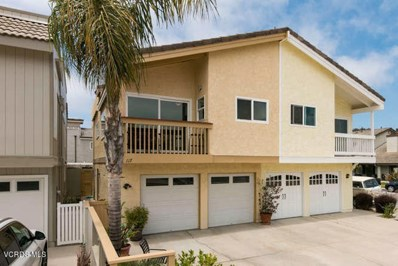 117 La Brea Street, Oxnard, CA 93035 - MLS#: 218007554