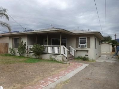 845 Edison Lane, Fillmore, CA 93015 - MLS#: 218007555
