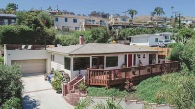 1929 Foster Avenue, Ventura, CA 93001 - MLS#: 218007560