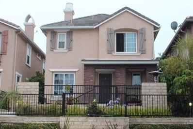 1331 Dominica Drive, Oxnard, CA 93035 - MLS#: 218007573