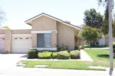 41069 Village 41, Camarillo, CA 93012 - MLS#: 218007603