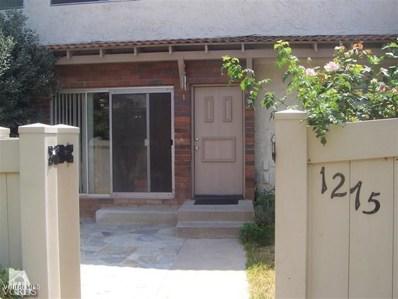 1275 Alessandro Drive, Newbury Park, CA 91320 - MLS#: 218007617