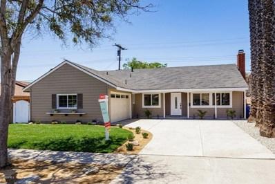 1357 Winford Avenue, Ventura, CA 93004 - MLS#: 218007628