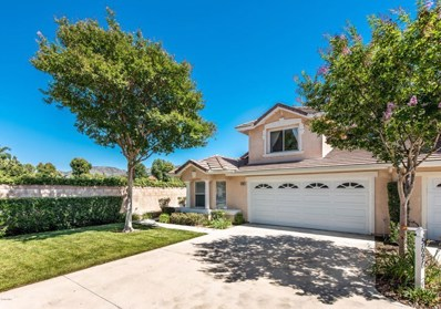 5696 Pansy Street, Simi Valley, CA 93063 - MLS#: 218007664