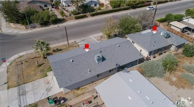 52720 Calle Techa, Coachella, CA 92236 - MLS#: 218007666DA