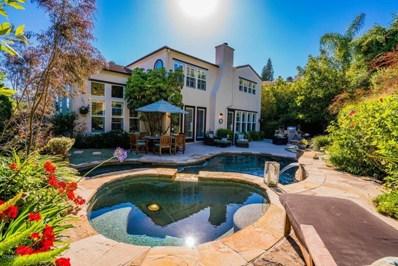 2435 Springbrook Street, Thousand Oaks, CA 91362 - MLS#: 218007669