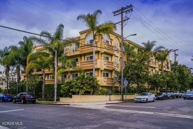 11803 Goshen Avenue UNIT Ph1, Los Angeles, CA 90049 - MLS#: 218007675