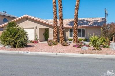 73340 San Nicholas Avenue, Palm Desert, CA 92260 - MLS#: 218007678DA