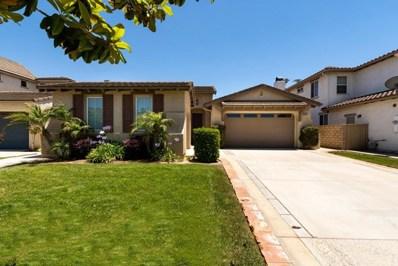 2076 Mission Hills Drive, Oxnard, CA 93036 - MLS#: 218007683
