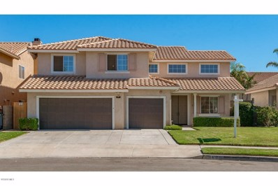 608 Binnacle Street, Oxnard, CA 93035 - MLS#: 218007692