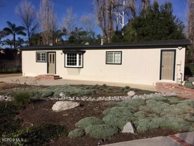 178 Ramona Place, Camarillo, CA 93010 - MLS#: 218007706
