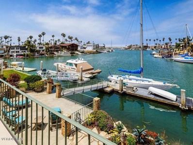 3081 Seahorse Avenue, Ventura, CA 93001 - MLS#: 218007718