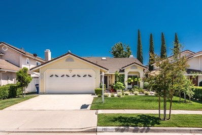 148 Silverlake Court, Simi Valley, CA 93065 - #: 218007727