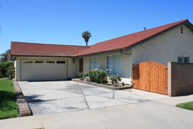 2647 Willow Court, Simi Valley, CA 93063 - MLS#: 218007739